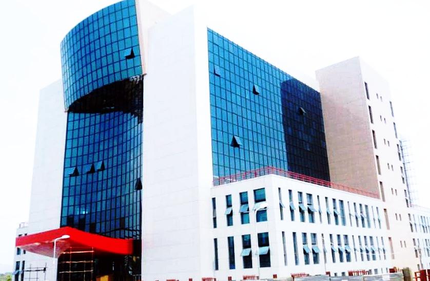 Incar Plaza Abuja